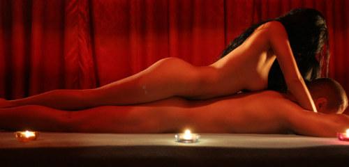 masaje sexual