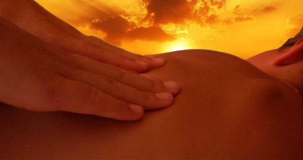 masajes tantricos